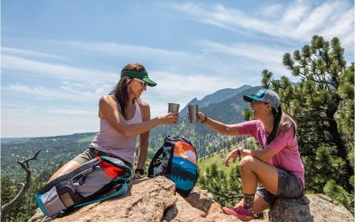 What's the Best Craft Beer After a Run? BOCO Ambassadors Weigh In
